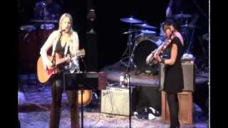 """Jolene"" covered by The Nancy Atlas Project with Randi Fishenfeld on Violin"