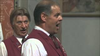 preview picture of video 'Carinthia-Chor Millstatt Frag di Steanlan'