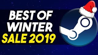 Steam Winter Sale 2019 - My Recommendations