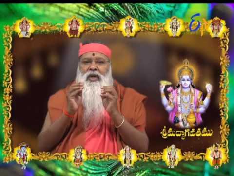 Srimadbhagavatam | Aradhana | 31st May 2017 | ETV Telugu