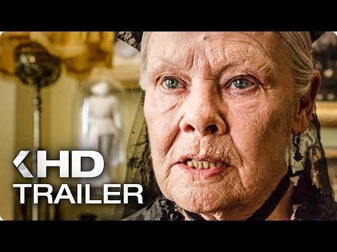 Movie Trailer: Victoria and Abdul (0)
