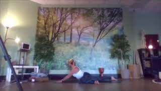 Psoas Release with Sound Healing (Charla)