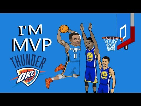Russell Westbrook MVP Why Not 0 - DAB (Audio)