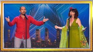El MÉTODO CIENTÍFICO Para ESTUDIAR Sin ABURRIRTE | Audiciones 9 | Got Talent España 2019