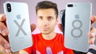 iPhone X vs iPhone 8/8 Plus - Which Should You Buy? | Kholo.pk