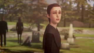 """Life is Strange: Before the Storm - Bonus DLC """"Farewell""""  Ending"""