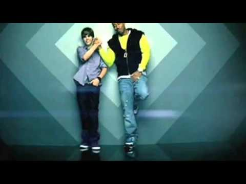 Justin Bieber - Baby ft. Ludacris Rap