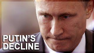 Decline of Putin
