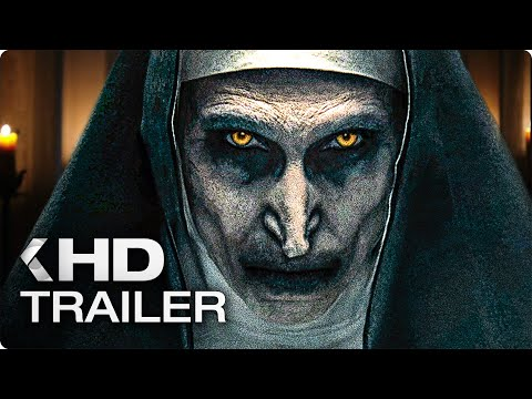 the nun hd stream