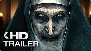 Trailer of The Nun (2018)