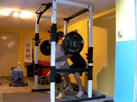 Jak utrzymać rozmiar mięśni