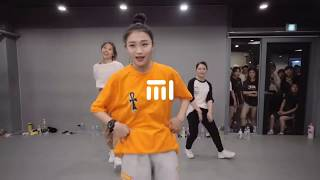 Better Now   1Million Dance Studio   YooJung Lee Choreography Mirrored