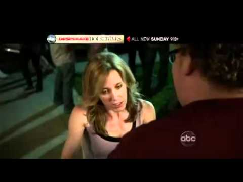 Desperate Housewives 8.02 (Preview)