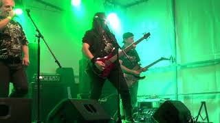 Video Demos - Bezdomovec (Festival Fulnečka ) 9.9. 2017