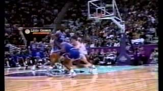 NBA All Star Game 1993 - TV Bandeirantes