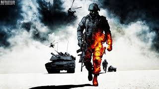 OST Battlefield: Bad Company 2 - Snowy Mountains