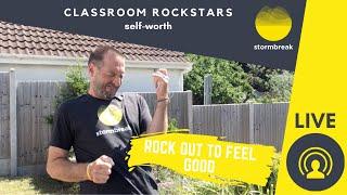 classroom rockstars