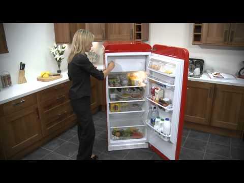 Smeg Kühlschrank Rückseite : ᐅ smeg fab lg test ⇒ aktueller testbericht mit video