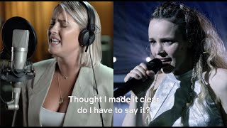 Husavik (My Home Town) | My Marianne - The Real Voice Behind the Song | Eurovision