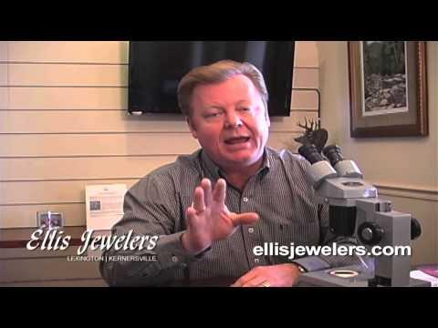 Ellis Jewelers (Mens Ring)