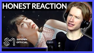 HONEST REACTION to TAEYEON 태연 'What Do I Call You' MV