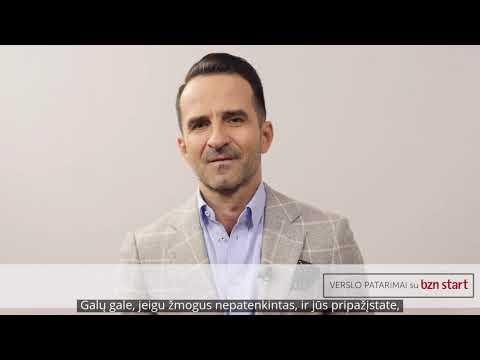 """""""Verslo patarimai su """"bzn start"""": piktų klientų reakcijų suvaldymas"""