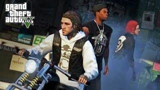 GTA 5 Roleplay | DOJ #165 - (CIV) Lost In A Shootout