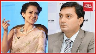 Call Records Case: Kangana Ranaut's Lawyer Rizwan Siddiqui To Be Released By 5 PM