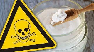 Kokosöl - Gift oder Superfood?