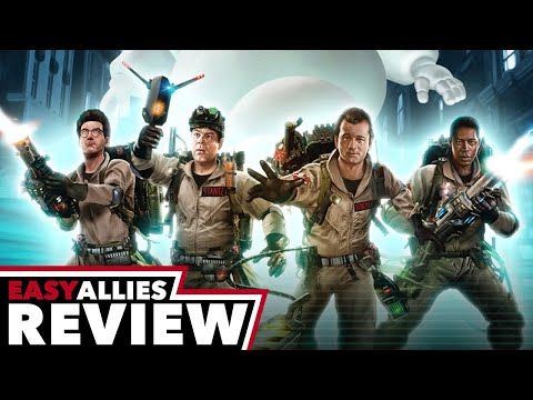 Ghostbusters Remastered - Easy Allies Review - YouTube video thumbnail