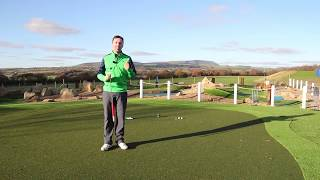 EVNROLL Putter Review - Rick Shiels
