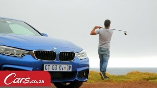 We Drive The BMW 435i M Sport