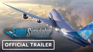Видео Microsoft Flight Simulator: Premium | АВТОАКТИВАЦИЯ