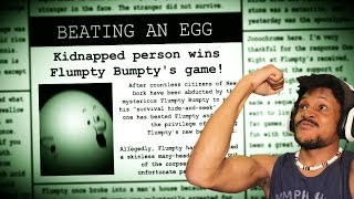 HARD BOILED MODE COMPLETE! | One Night At Flumpty