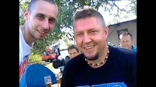 Video ANIMAL ROCK & VIXLAIVANT - Bohumileč u Pardubic - BWPRP