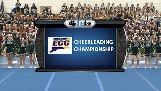 Full replay: ECC Cheerleading Championship