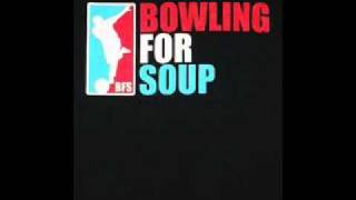 hooray for beer-bowling for soup-lyrics in description