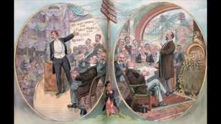 Benjamin Harrison - Presidency
