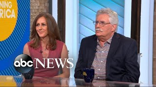 Ron Goldman's family speaks out 25 years after murder