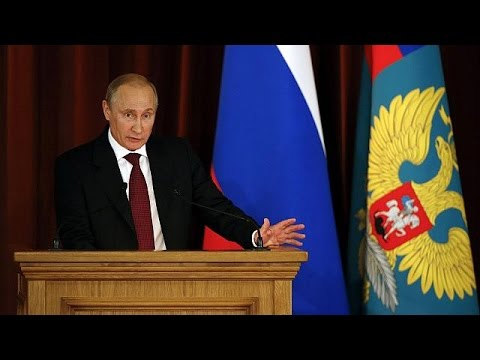 Ucrania: ¿Mision humanitaria o invasion humanitaria?
