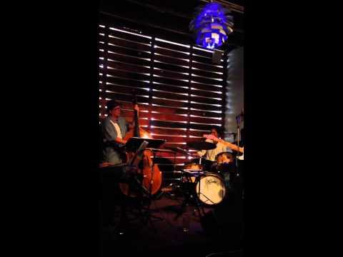 """Satie shuffle"" live @ Shine 8/2/14"