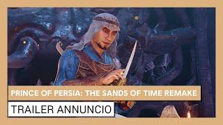 Trailer d'annuncio - ITALIANO