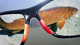 Для рыбалки девайсы