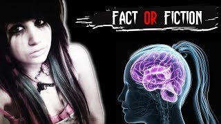Can Mental Disorders Save Lives? FACT or FICTION?