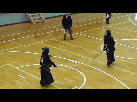 八本松中学校 剣道 2017年10月22日 団体 八本松中 男子