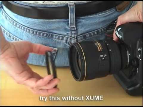 Xume Magnetic Lens Filters Are Brilliantly Simple