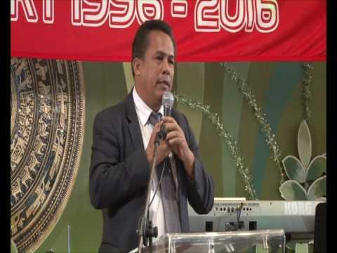 Dr Kem Ley: FULL speech at Hong Lim's 20 Year Parliamentary Anniversary