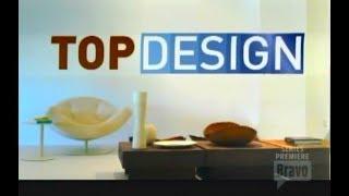 Top Design - S1E01 - Mystery Judge
