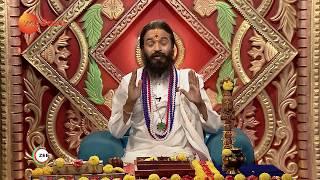 Omkaram - ఓంకారం | Devi Shree Guruji | Astrology | Episode - 1068 | Best Scene | Zee Telugu