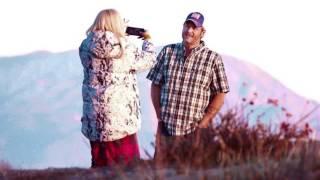 Gwen & Blake -Have a little faith